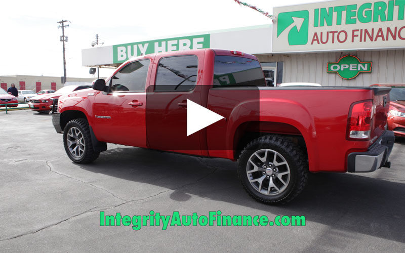 The Best Used Trucks in Oklahoma [video]