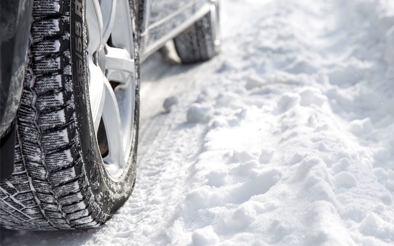 Car Maintenance Tips for Winter Driving