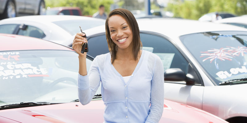 How to Be Successful in Your Next Pre-Owned Vehicle