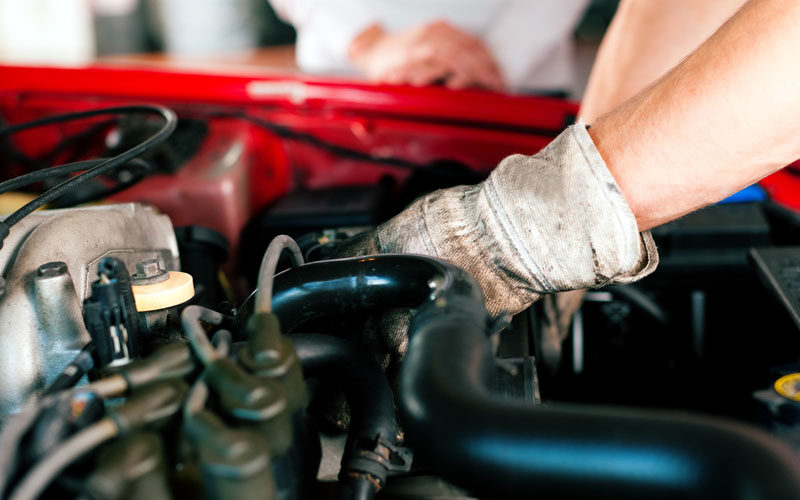 How to Minimize Some Vehicle Repair Needs and Costs
