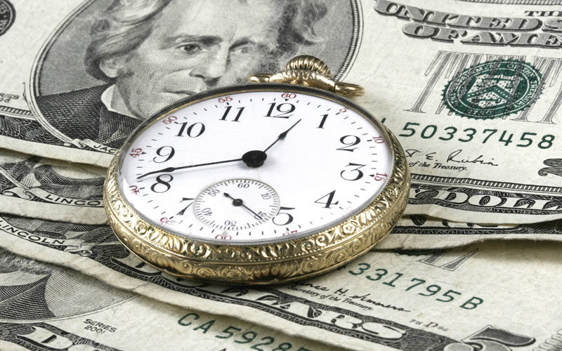 The Importance of Making On-Time Payments
