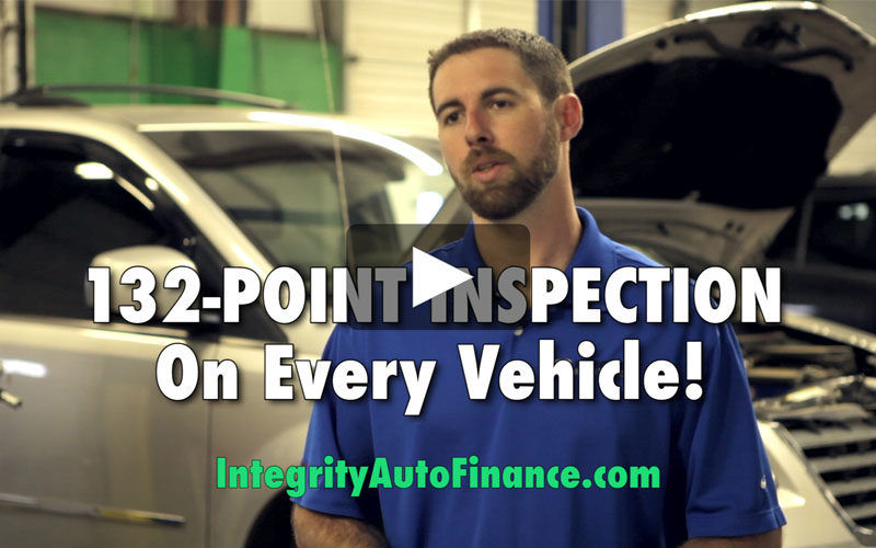 We Stock High-Quality Well-Conditioned Vehicles [video]