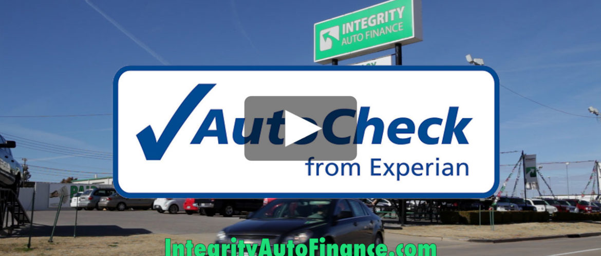 Free Car History Report >> Free Autocheck Vehicle History Report Integrity Auto Finance