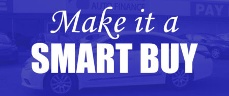 Make Your Next Vehicle a Smart Buy