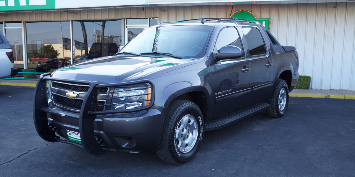 Nice Trucks With Less Than Perfect Credit Integrity Auto Finance