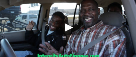Rebuilding Your Credit with a Car Loan [video]