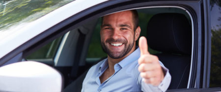 Used Car Financing: Can I Get Approved?