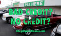 We've Got the Vehicle to Fit Your Needs [video]