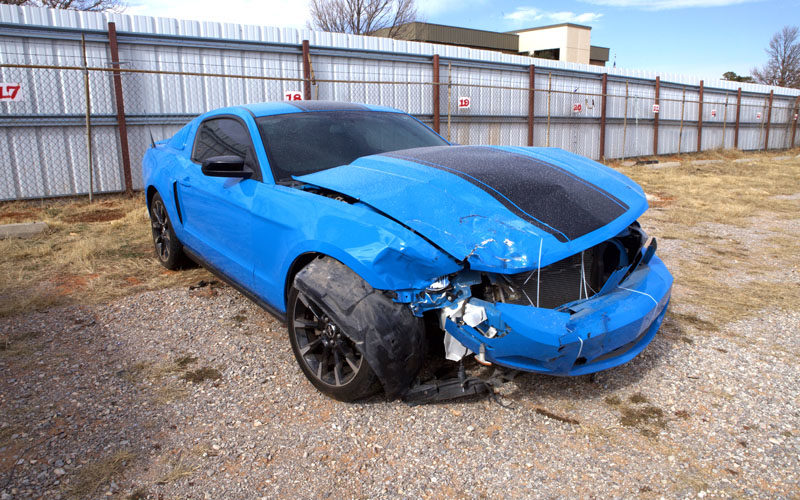 Why We Require Auto Insurance