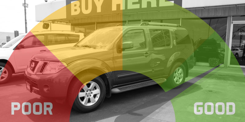 How to Rebuild Your Credit with a Car Loan