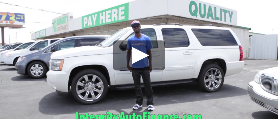 Summer Auto Finance >> Third Row Family Vehicles Integrity Auto Finance