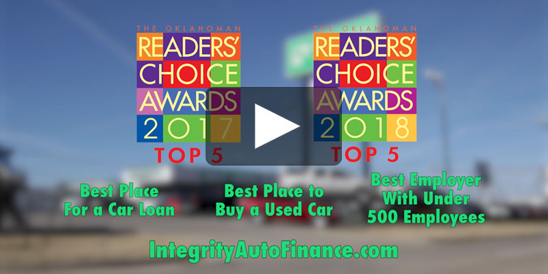 Integrity is Chosen as Top 5 Place to Buy a Used Car [video]
