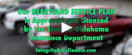 The Heartland Service Plan: A True Used Car Warranty [video]