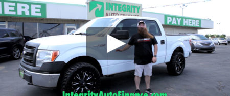 Integrity Trucks: Work Trucks & Free AutoCheck [video]