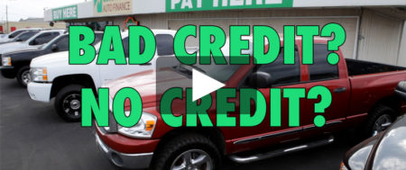 The Integrity Difference: Easy Financing & Payment Options [video]