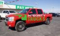 Spring Truck Sale [video]