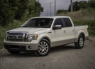 2009 Ford F-150 King Ranch 5.4L Triton V8 – Stock #  22942
