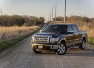 **SOLD** 2012 Ford F-150 King Ranch V8 4×4 – Stock # E20515