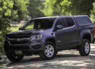 2016 Chevy Colorado – Stock # 205063