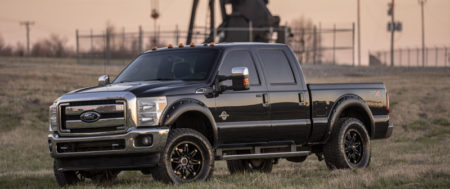 The Best Selection of Diesel Trucks [video]