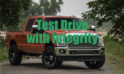 Test Drive with Integrity – 2011 Ford F-250 Lariat [video]