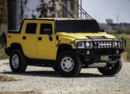 2005 Hummer H2 4×4 – Stock # 101277