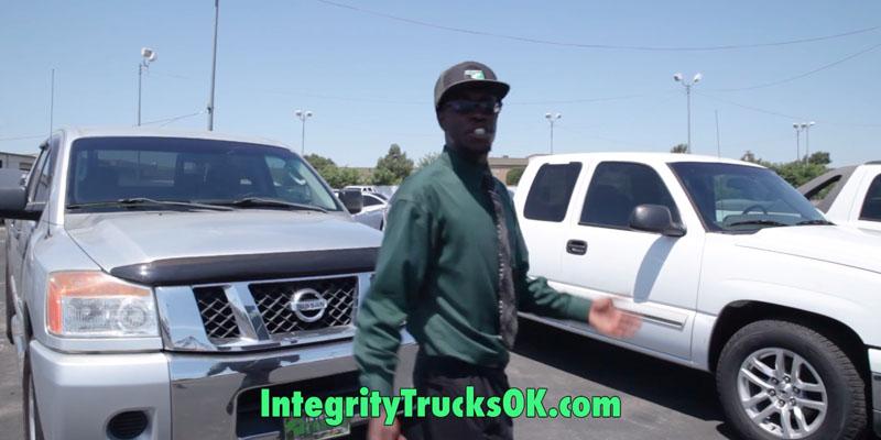 Integrity Starter Trucks