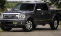 Test Drive with Integrity: 2013 Ford F-150 Platinum [video]