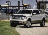 2012 Ford F-150 King Ranch 4×4 – Stock # 53043
