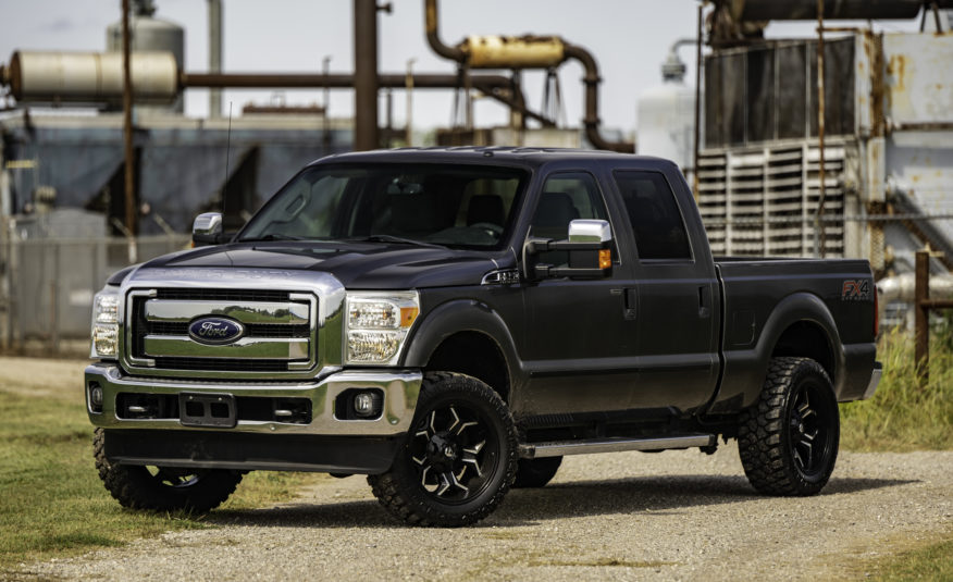**SOLD** 2015 Ford F-250 – Stock # 79553