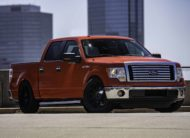 2011 Ford F-150 XLT – Stock # B23614