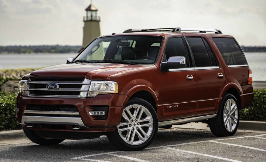 2015 Ford Expedition – Stock # F39379