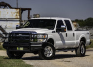 2016 Ford F-250 FX4 – Stock # 13875