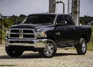 2016 Dodge Ram 2500 4×4 Diesel – Stock # 167214