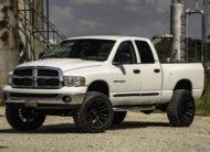 **SOLD** 2002 Dodge RAM 1500 – Stock # 679974