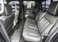 2013 Ford F-150 Platinum 4×4 – Stock # A29598
