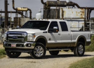 2014 Ford F-250 Lariat 4×4 **6.7L Powerstroke**- Stock # A32129
