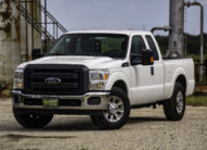 2012 Ford F-250 – Stock # A42000