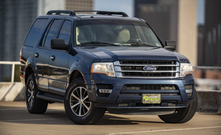 2015 Ford Expedition – Stock # F28424