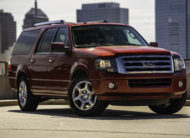 2014 Ford Expedition – Stock # F40311
