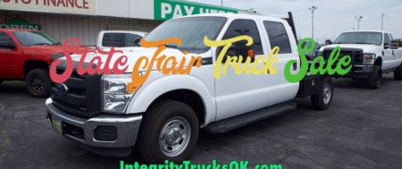 State Fair Trucks Sale