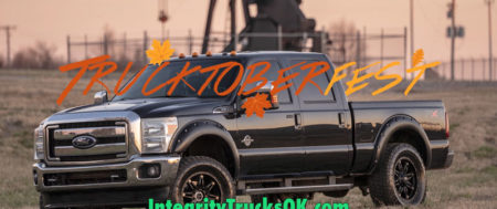 Trucktoberfest: All Trucks $1500 Off [video]