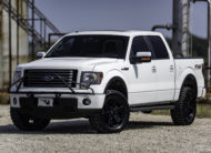 2012 Ford F-150 FX4 4×4 – Stock # 30322