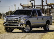 2015 Ford F-250 XLT 4×4 **6.2L Boss V8**- Stock # 52643