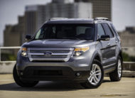 2014 Ford Explorer – Stock # A55677