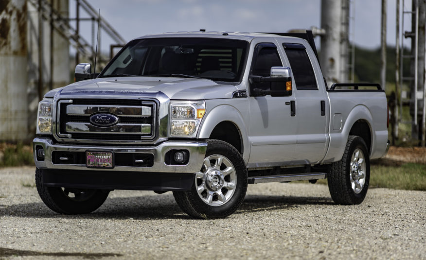2015 Ford F-250 XLT 4×4 **6.2L Boss V8**- Stock # B30275