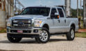 Test Drive with Integrity: 2015 Ford F-250 XLT