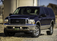2002 Ford Excursion Limited 4×4 **6.8L Triton V10**- Stock # A77657