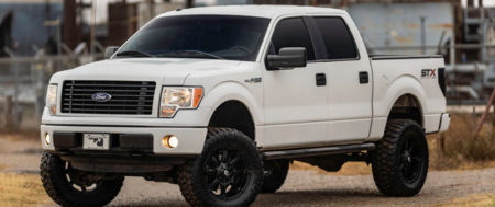 Test Drive with Integrity: 2014 Ford F-150 STX 4X4