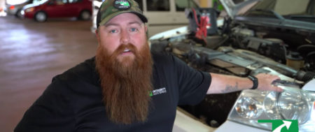 The Importance of Changing Your Oil [video]